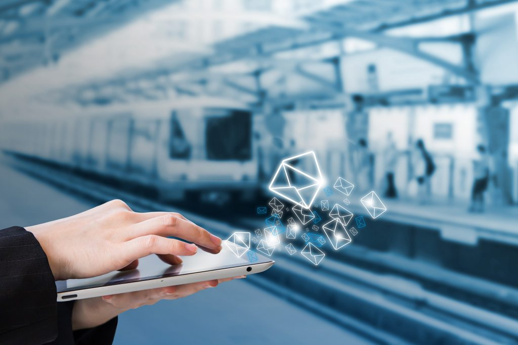 From Junk to Click : 6 Hacks for Email Marketing