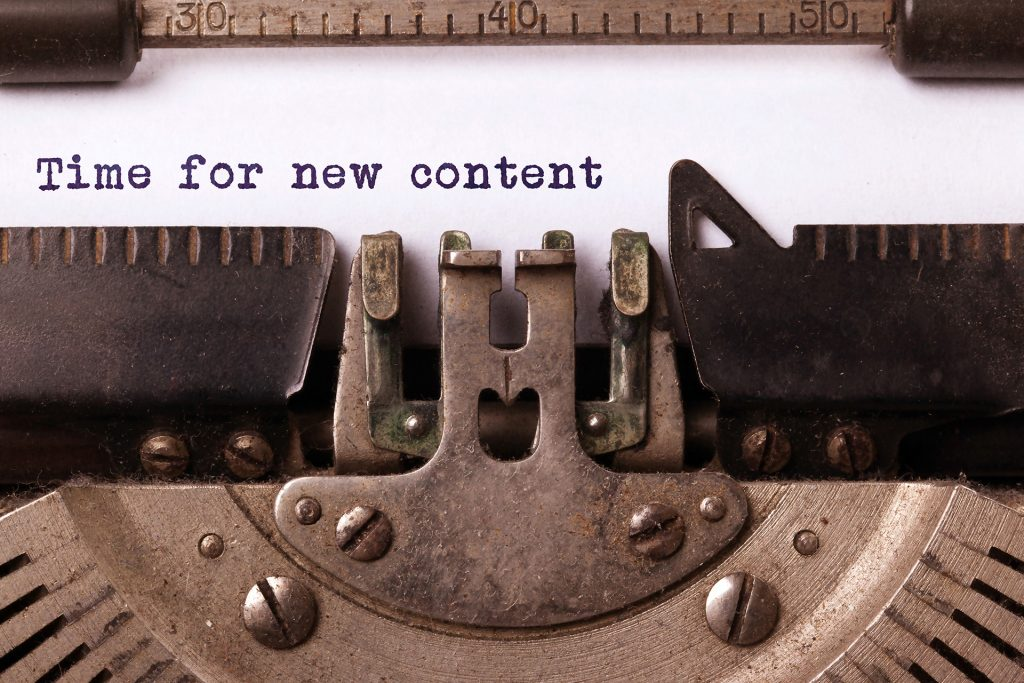 Does Content Marketing help get Business?