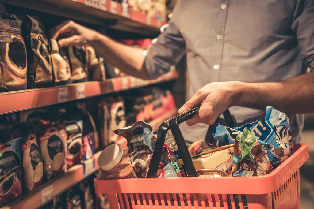 Brand vs. Private label : An FMCG Dilemma